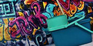 Effektiv graffitirens