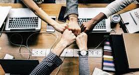 Teambuilding styrker dine medarbejdere