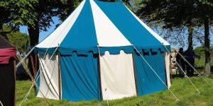 Lækkert teltudlejning til hele landet